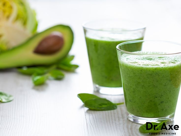 personal trainer smoothie pick 9
