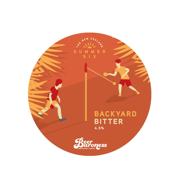 Beer Baroness Summer Six - Backyard Bitter - Tap Badge.png