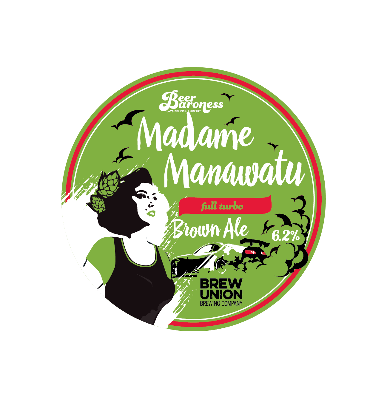 DD004009 Beer Baroness Madame Manawatu Tap Badge Supply T2P - Cropped.png