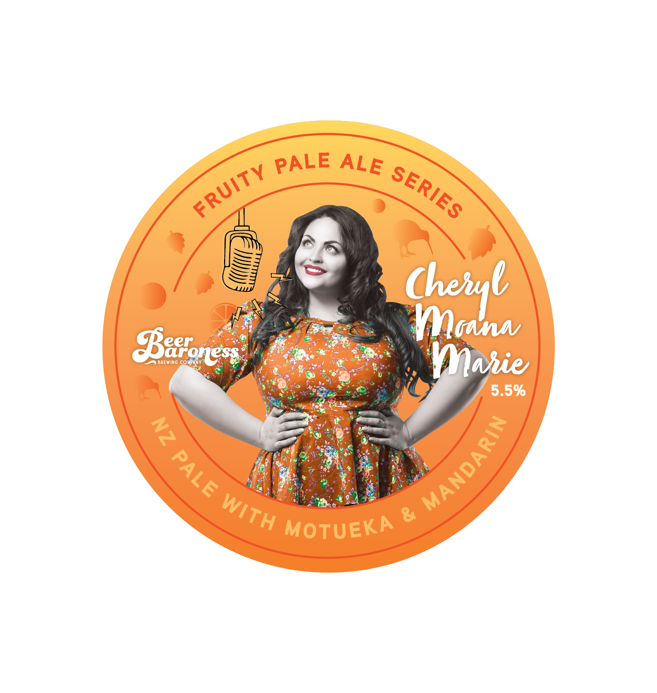 DD004554 Beer Baroness - Fruited Pale Ale Series Tap Badges Supply T2P - Cheryl Moana Marie.png
