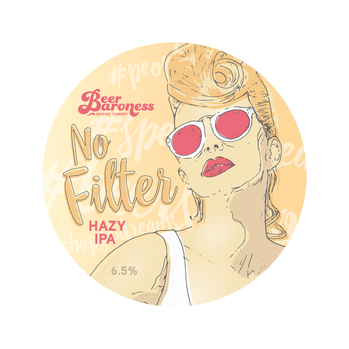 DD004930 Beer Baroness No Filter Tap Badge Supply.png