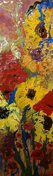 9_A mirage of sunflowers_Eliuk Matchak.jpg