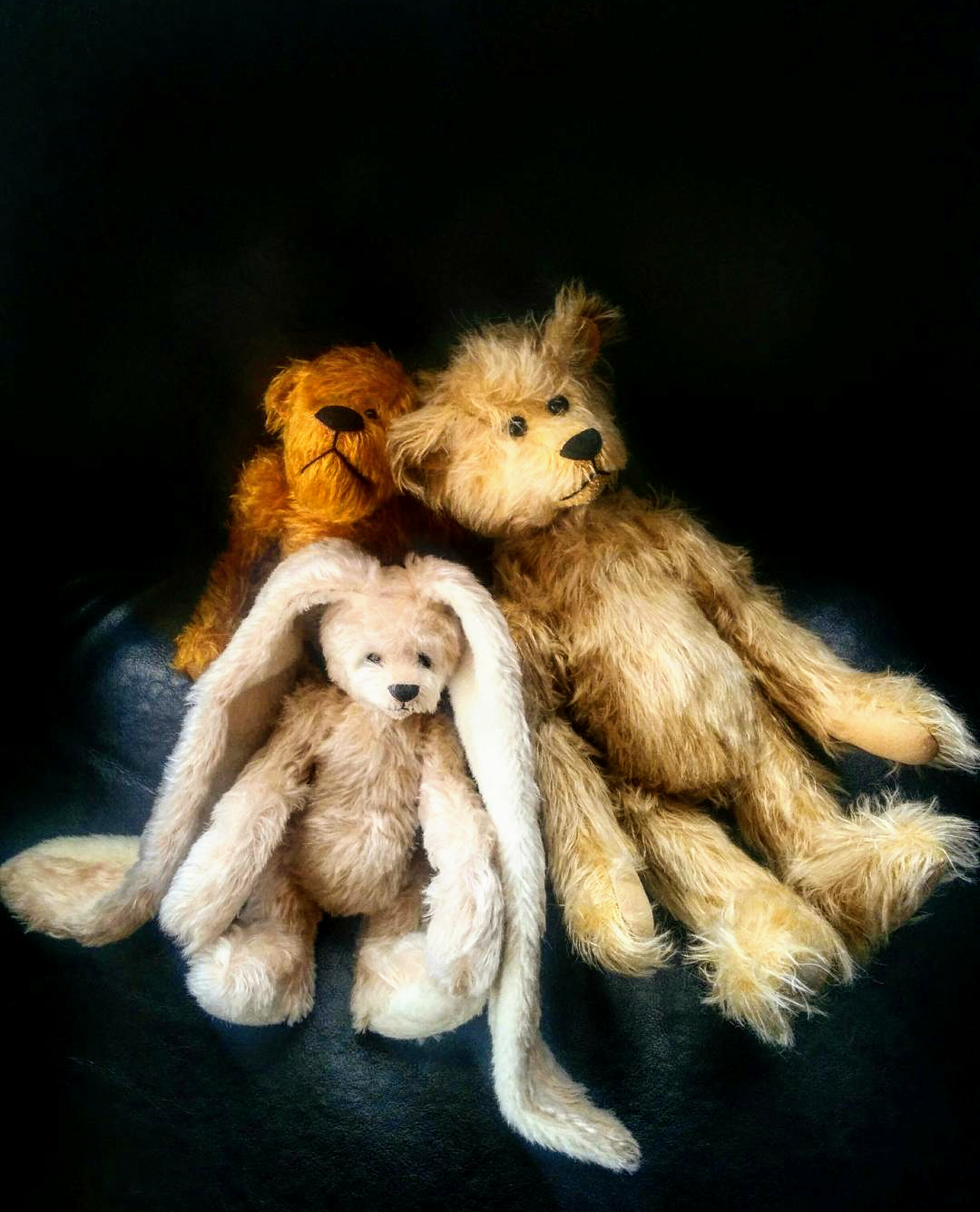 Johnny Bears