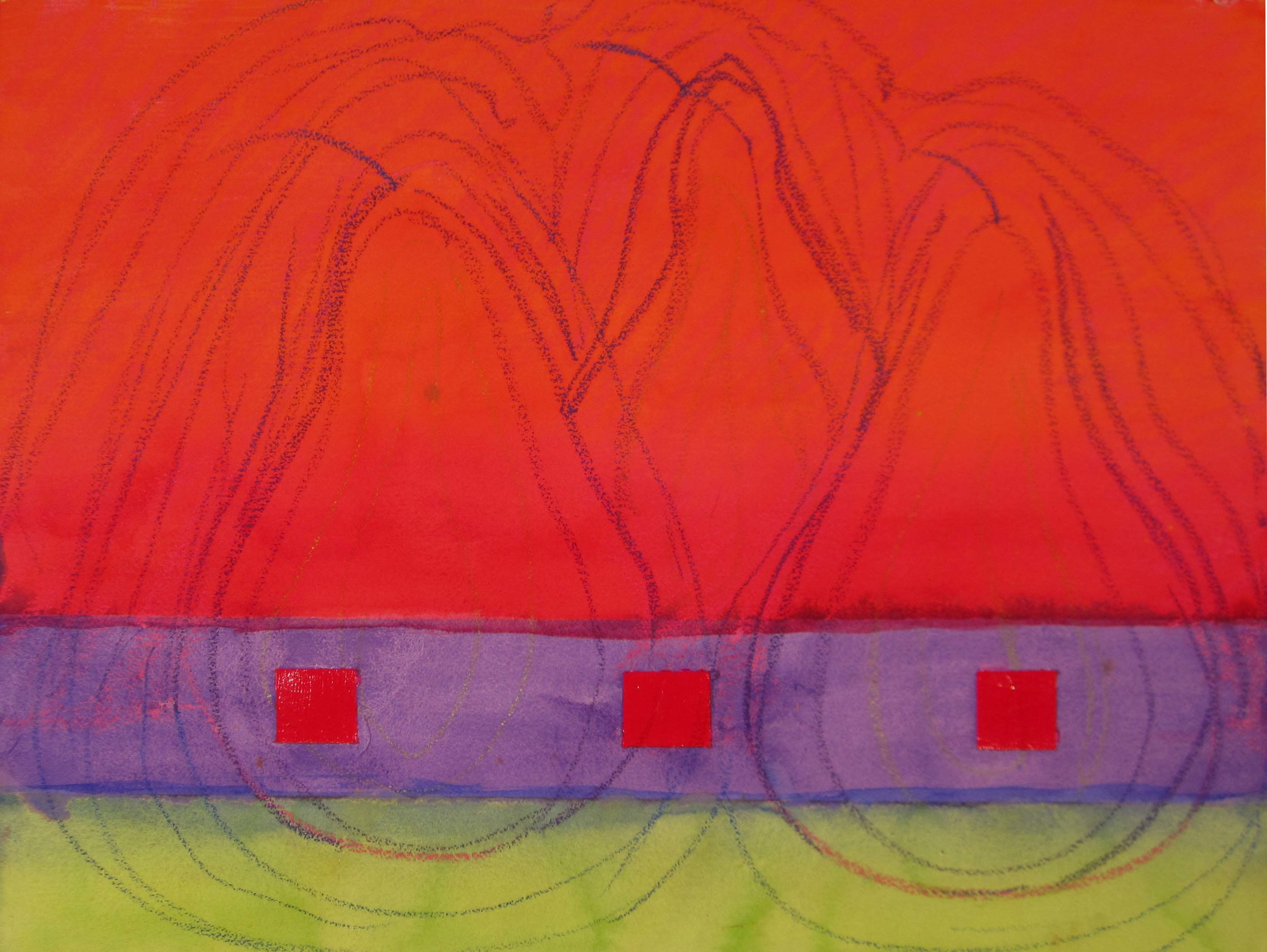 Gallery Opening_ 3_on_red_violet_and_lime.jpg