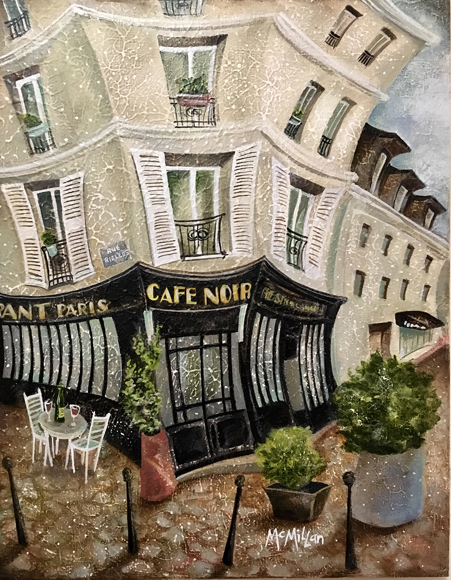 McMillan_Catherine_Cafe Noir on Rue Riblette.jpg