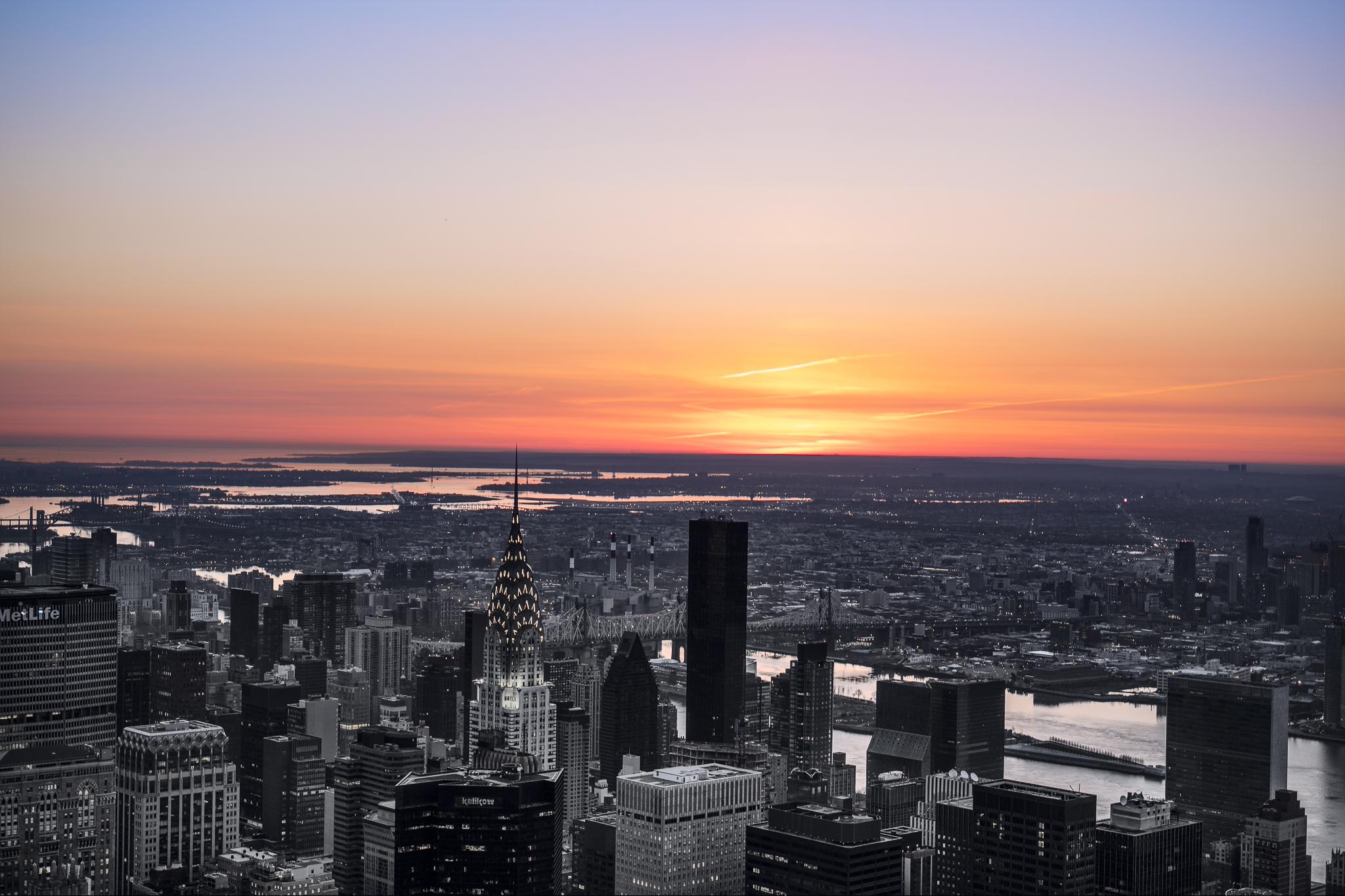 New York, 06:07AM