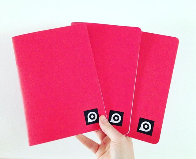 We are proud to one of the partners for the Social Impact Festival - we printed these lovely notebooks especially for the festival! With venues ranging from UWA, The Platform and FLUX, there are many events to enjoy. It ends this Friday the 28th, so make sure to come along and be part of the impact. #inspirationery #notebooks #makeyourmark #socialimpactfestival #UWA #socialimpact #centreforsocialimpact