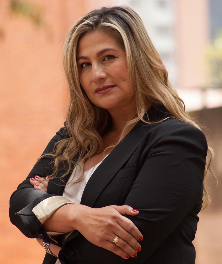 Adriana Serna
