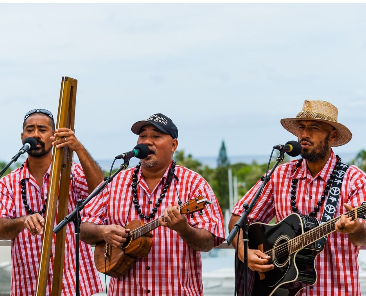 Waimanalo Sunset Band Trio 2.jpg