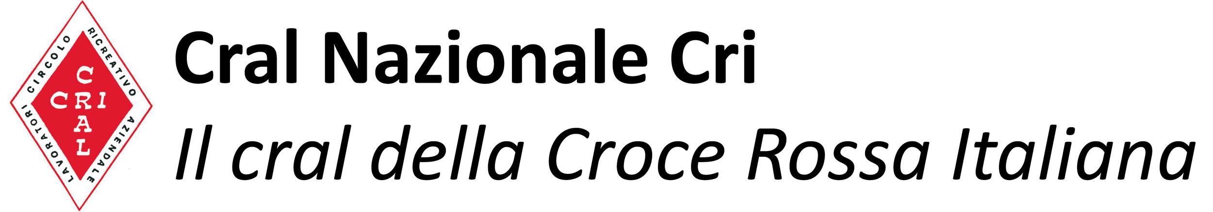 Cral Nazionale CRI