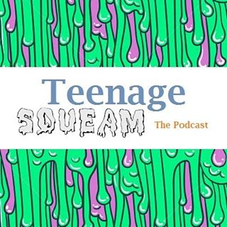 AND WE ARE LIVE! 😁🎉🎧 GO TO THE LINK IN OUR BIO TO LISTEN TO EPISODE 1 OF TEENAGE SQUEAM! 💡  We are so grateful to all the wonderful friends and family who have been hounding us to pump this bad boy out and send it off into the public, and here it is! 👌👌👌 And a very big SPECIAL THANK YOU to our wonderful friends Matt Jenner and Pascal Babare for creating our two theme songs from THIN AIR. WITH THEIR MINDS. We love and cherish your musical genius and hope everyone loves their sick beats 💜💙💖💛💚 ⚠ SOME DICLAIMERS: ⚠ 1. We swear a lot. Probably not suitable for little child people. 2. This episode had a couple of stuff ups both level wise and including some lost audio. We apologise for the weird noises or loud screams that may burst your ear drums. We're quite new at this and just really wanted to get our first episode out, so we are SORRY