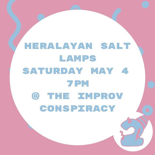 🍰🍰🍰Tonight!!! 🍰🍰🍰 Come check out some improv! 🍰🍰🍰