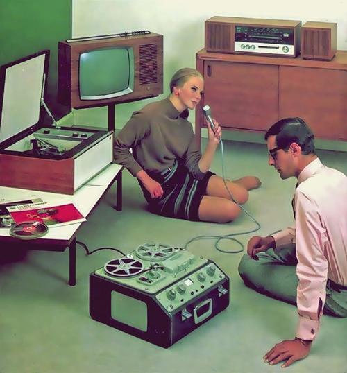 Early Radio Work