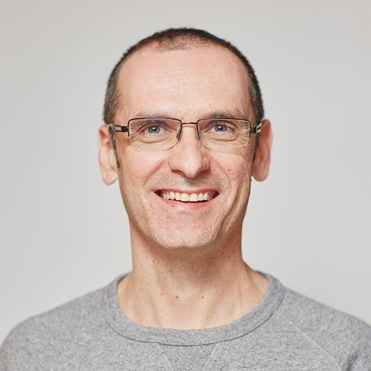 Alex Frenkel