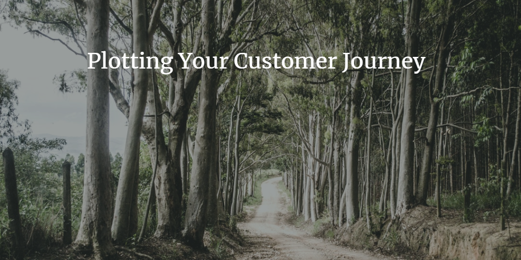 Planning your customer journey