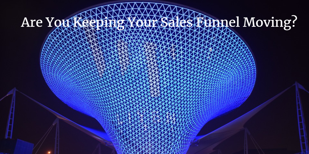 Marketing Your Sales Funnel