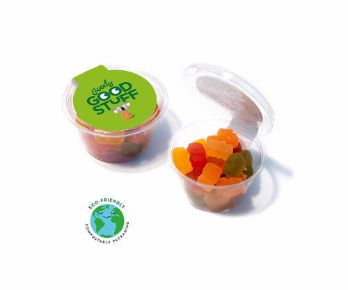 Eco Friendly Sweet Pots -