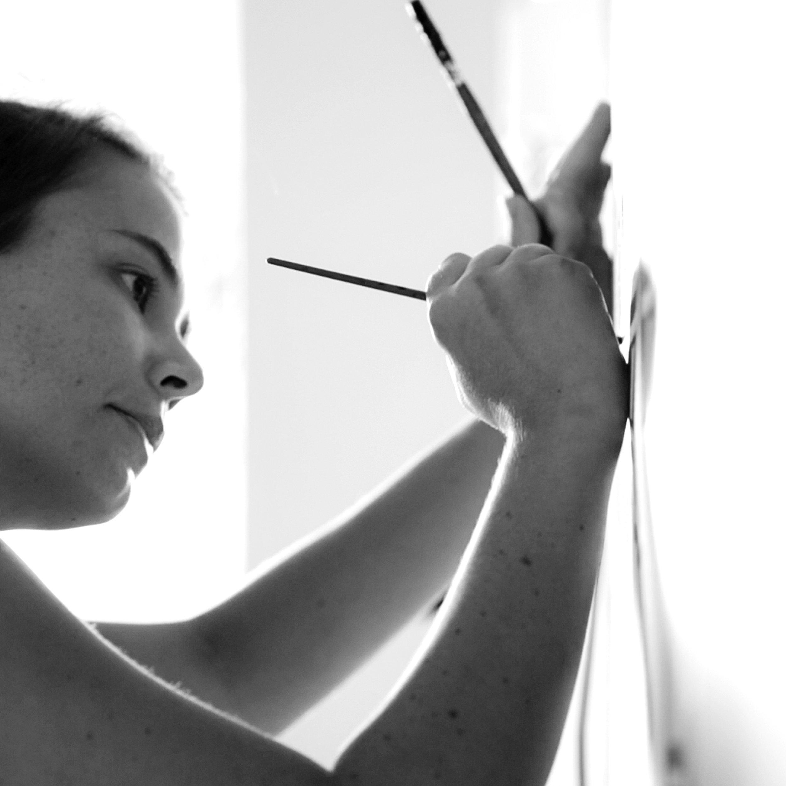 Kate Hursthouse Calligrapher Illustrator Artist