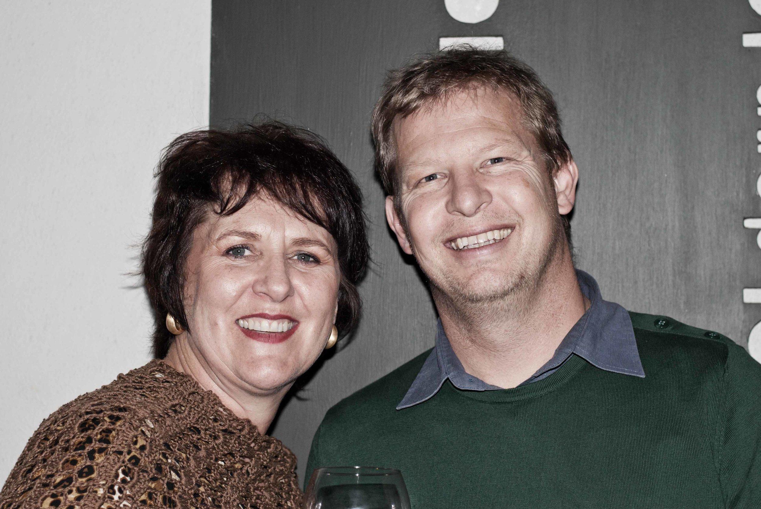 Hetty Badenhorst & Chris Reed.jpg