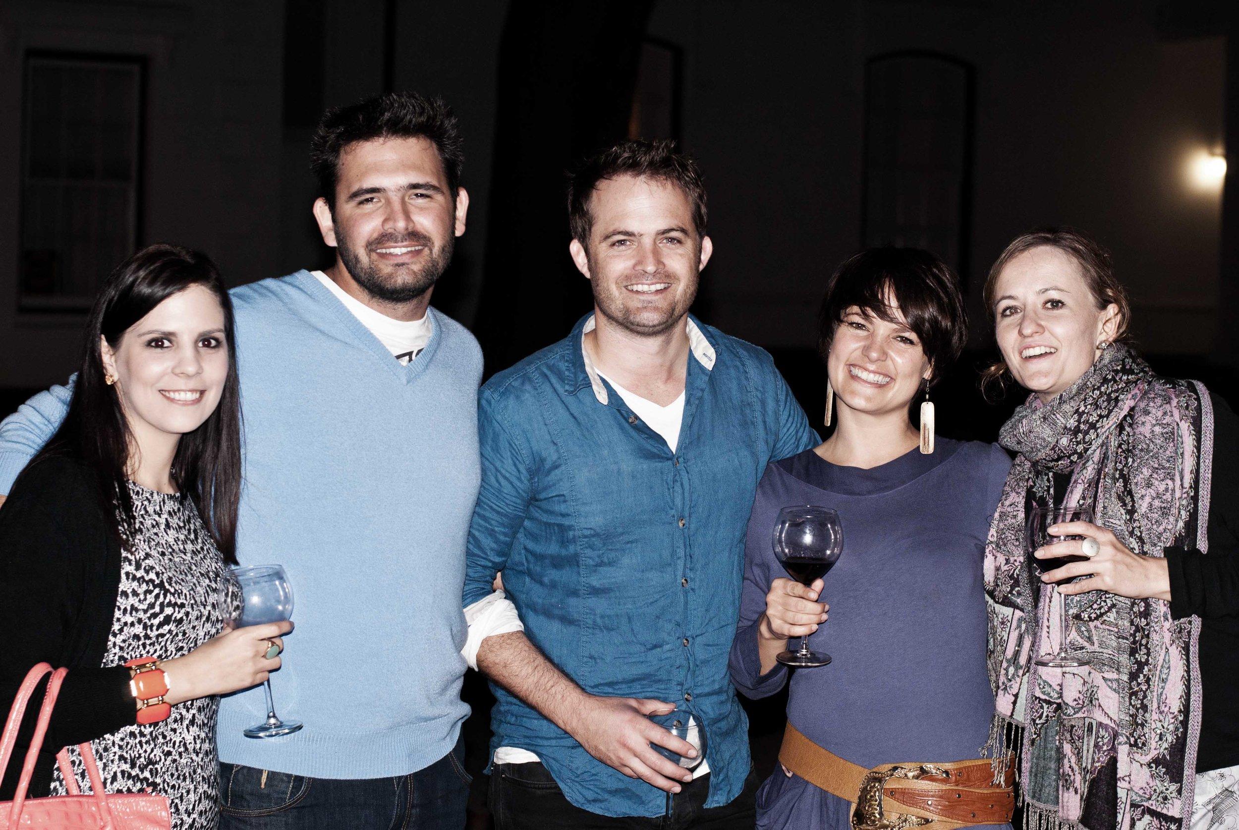 Vanessa, Andre, Marko, Maxie & Yvonne.jpg