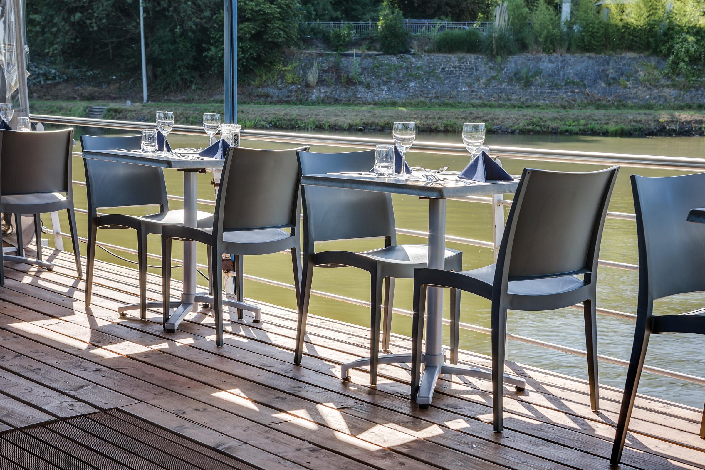Outdoor-möbel Perfekt in Design und Funktion