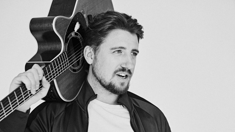 RYAN INGLIS - Acoustic Indie-Pop