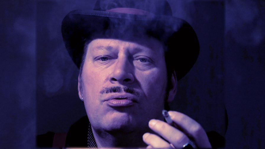 DR. WILL & FRIENDS - Vodoo Rhythm 'n' Blues