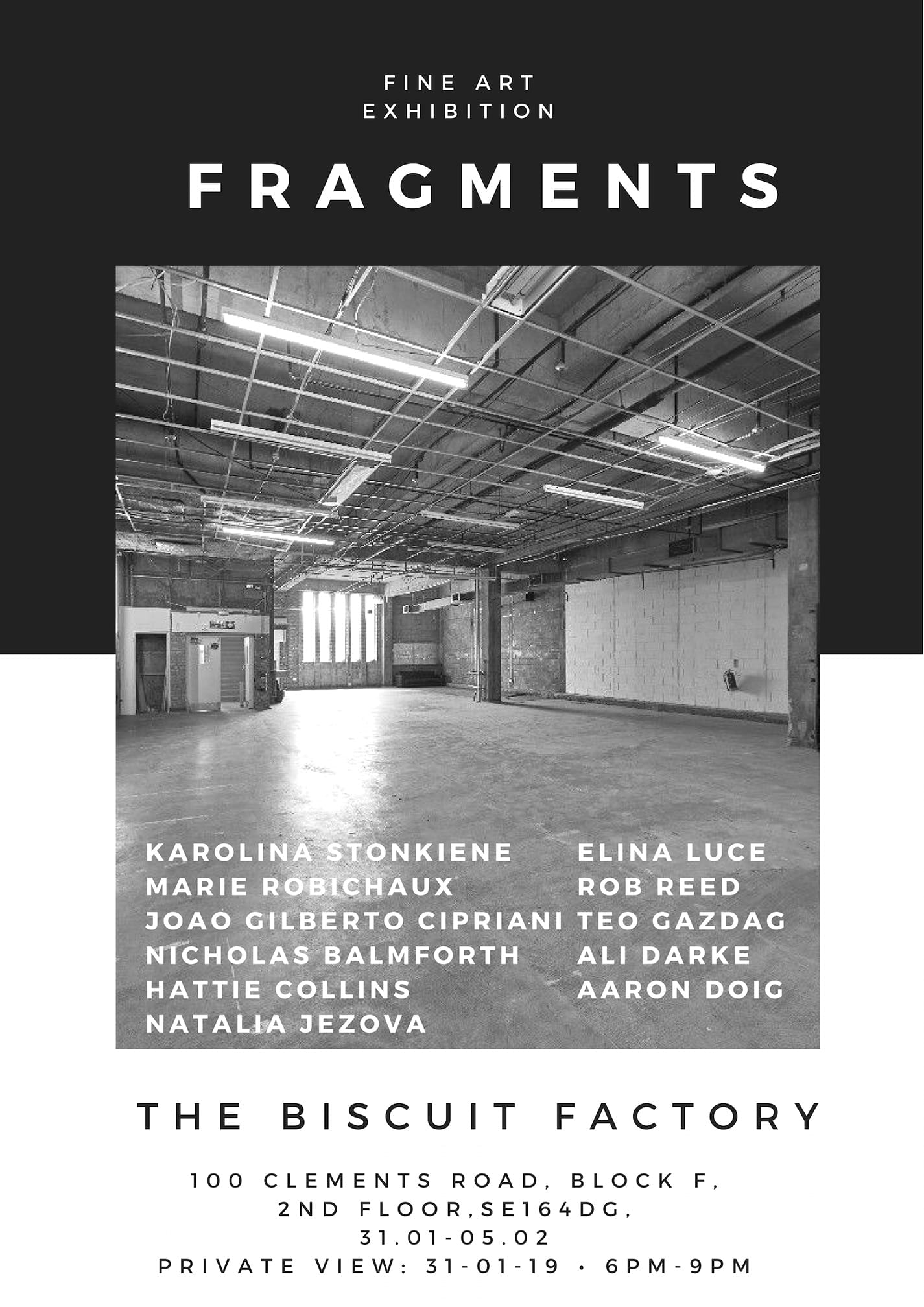 3. Fragments exhibition, the biscuit Factory .jpg
