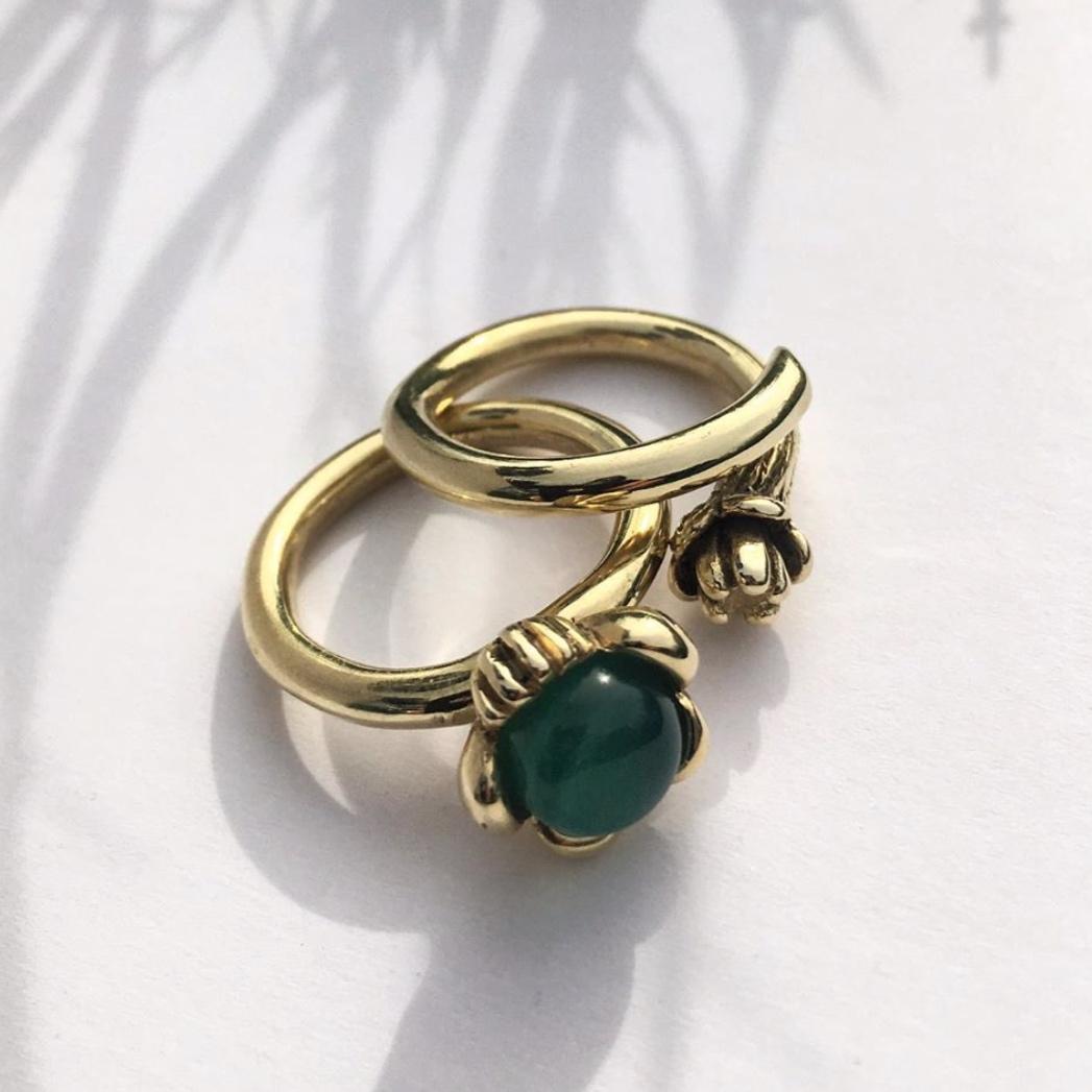 Chiara Quatrale Jewels - Roma
