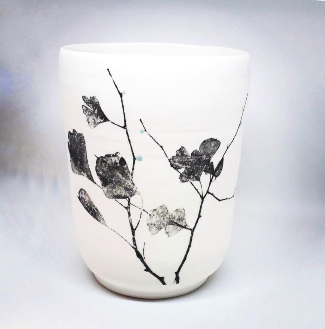 Leaf Ceramics - Roma