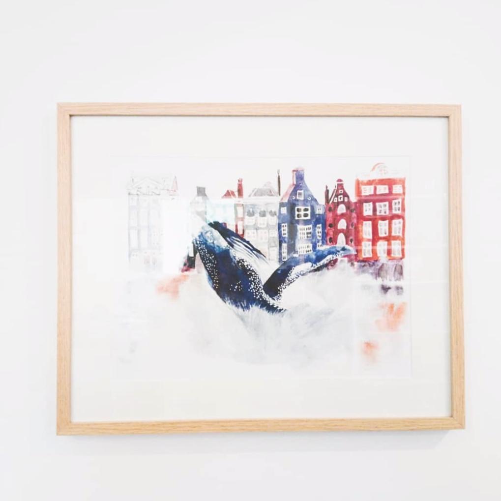 Nicole Illustrations - Roma