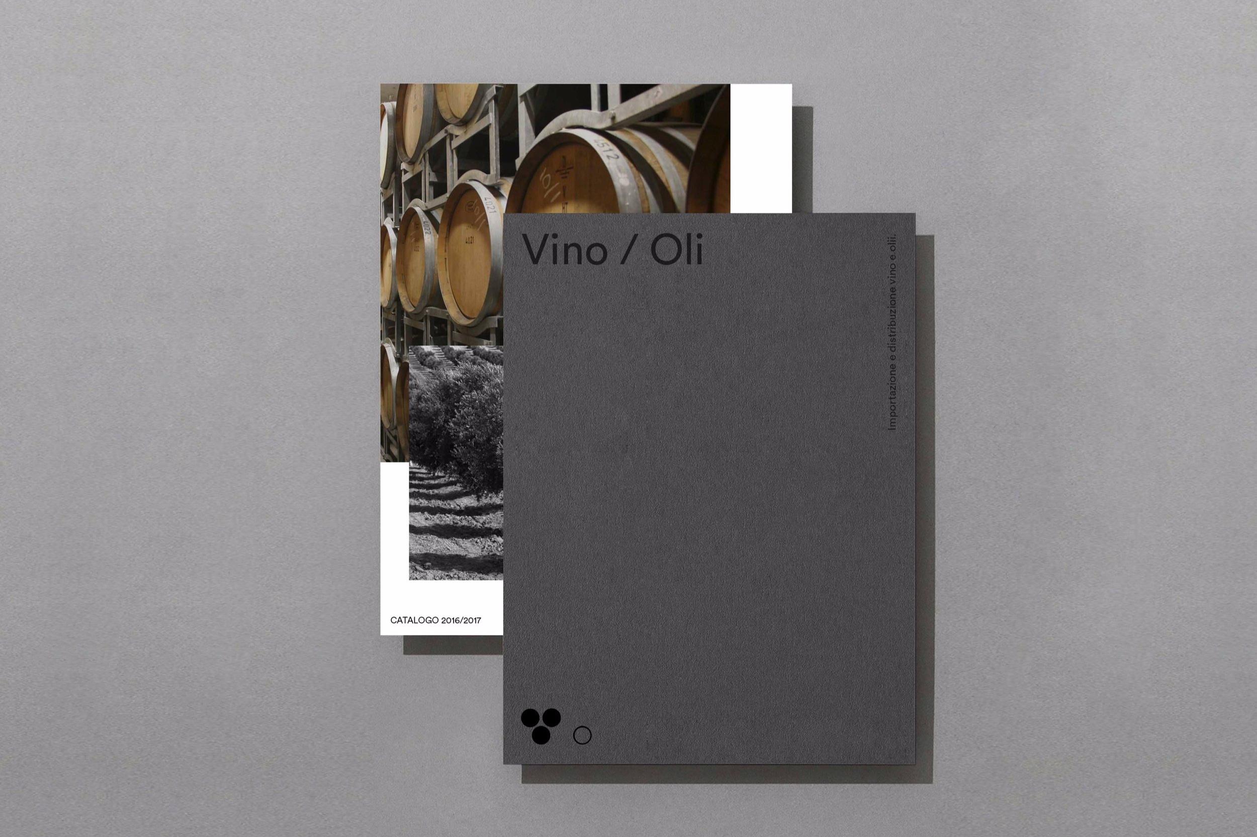 Brand Identity - Progetteremo un sistema di comunicazione definito a 360° per lo sviluppo fisico e digitale di tutti i materiali promozionali del tuo brand.