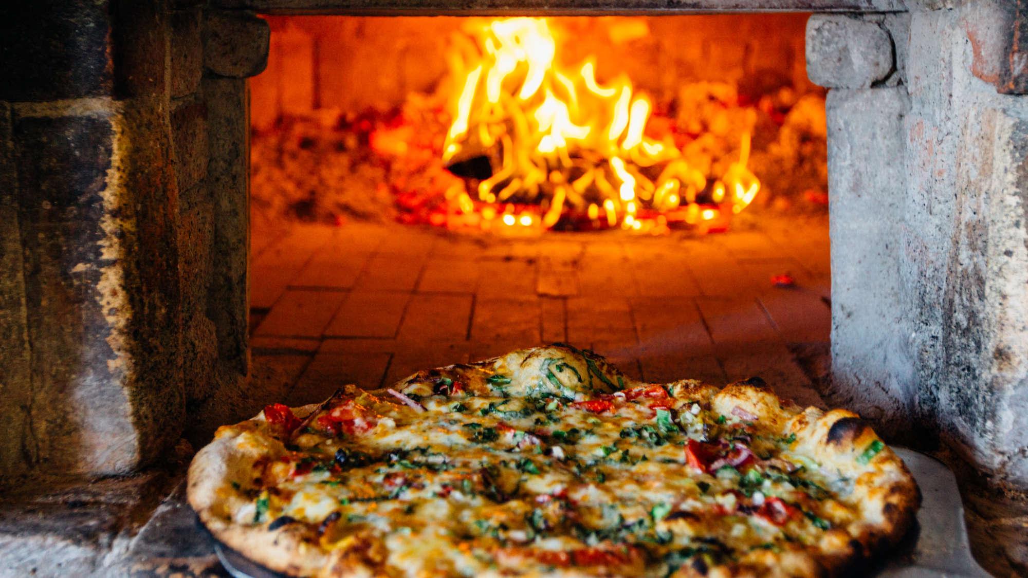 A to Z Pizza Farm