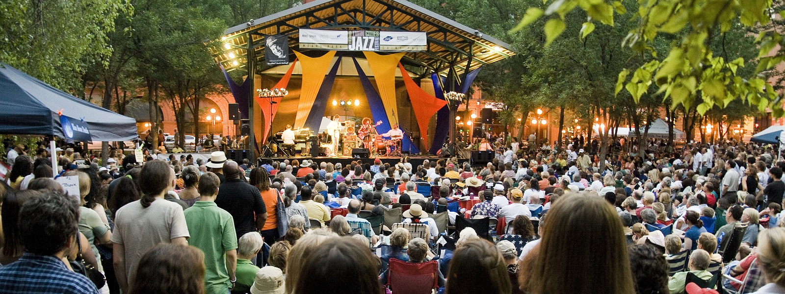 Image from  Twin Cities Jazz Fest