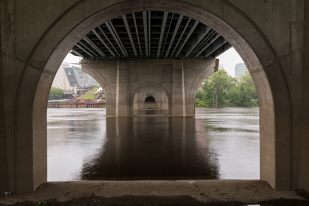 Founders Bridge, Hartford, Conn.