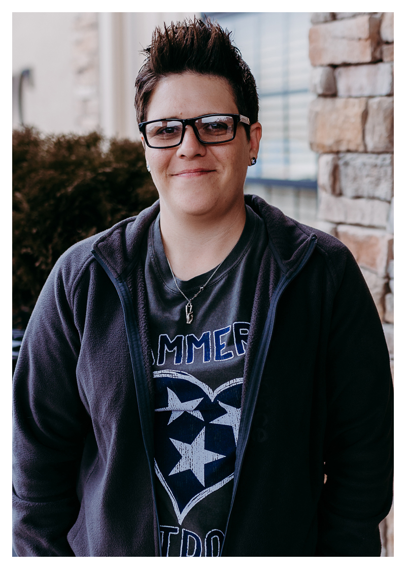 Lauren Helton - Worship Leader