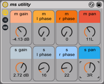 ms utility