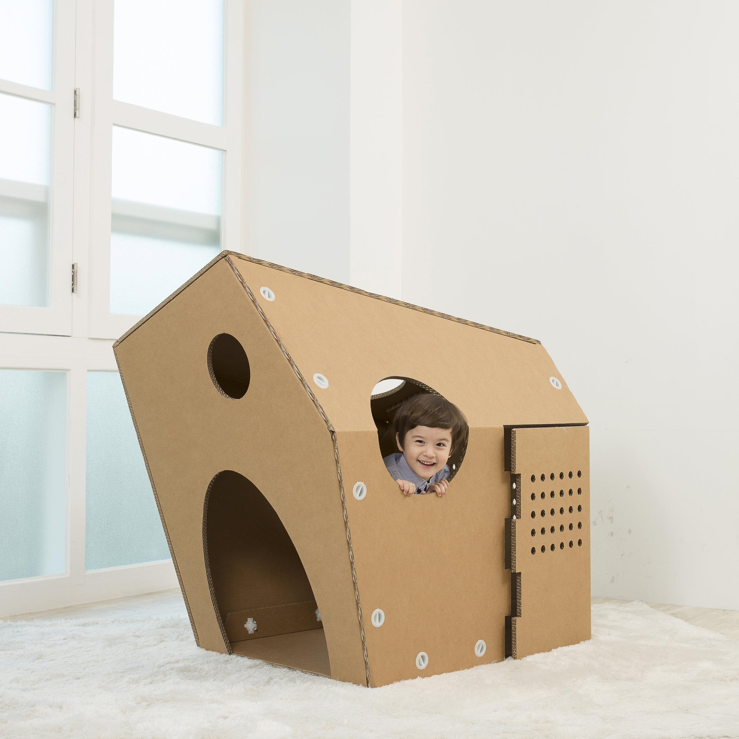 PlayHouse BAU