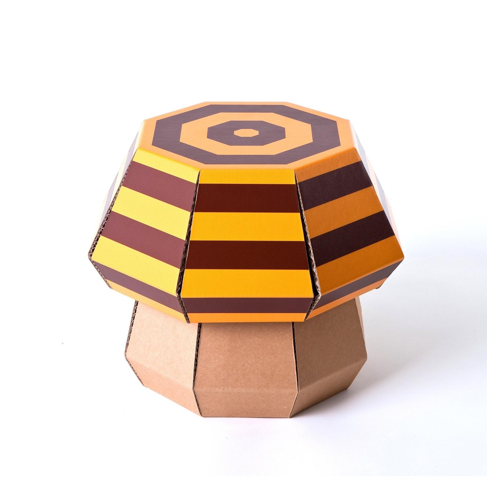 Mushroom Brown Orange.JPG