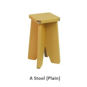 A Stool Plain.jpg