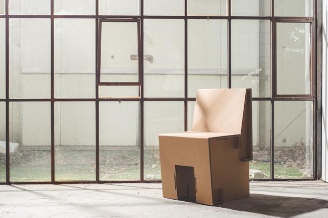 Lokal Chair