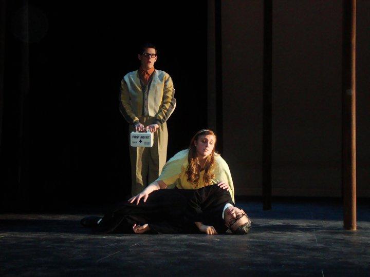 Don Giovanni, 2011