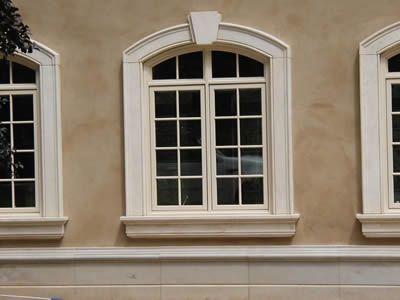 DETAILS & WINDOW TRIM -