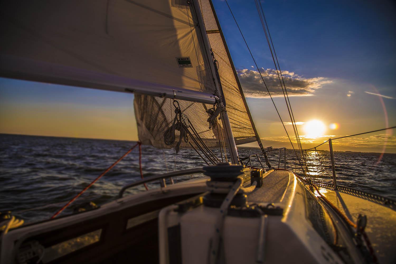 Nautical Dream