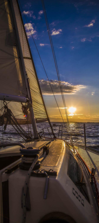 Nautical Dream (Vertical)
