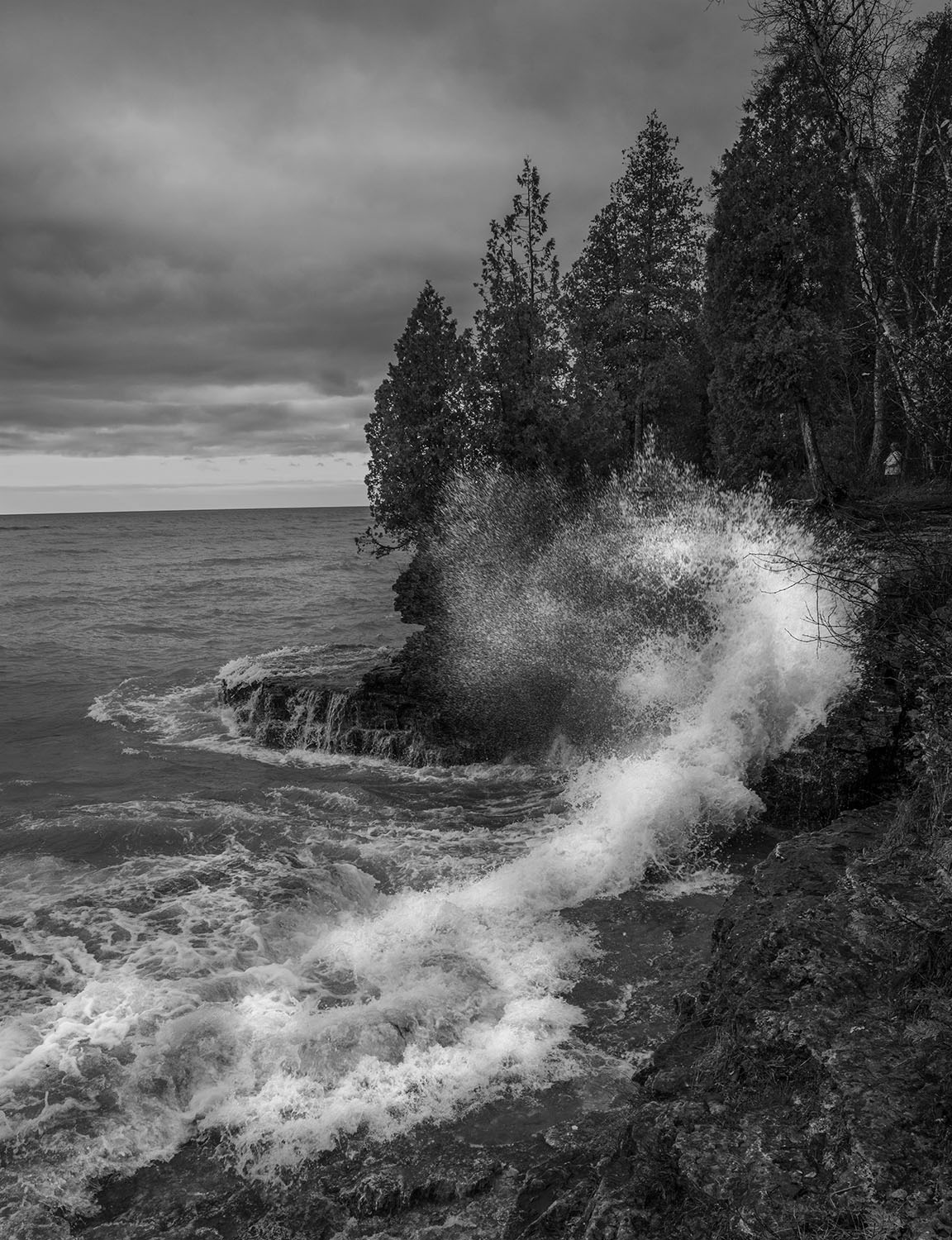 Surf of the Great Lakes