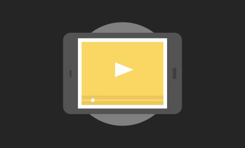 Cue2Media Video or Interactive Medium