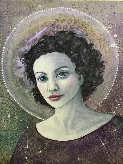 June Varey