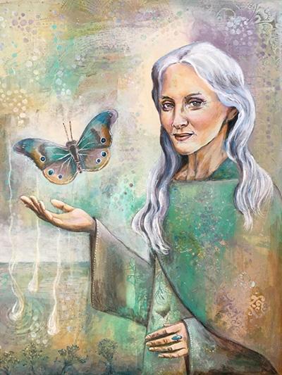 Mira Baartmans