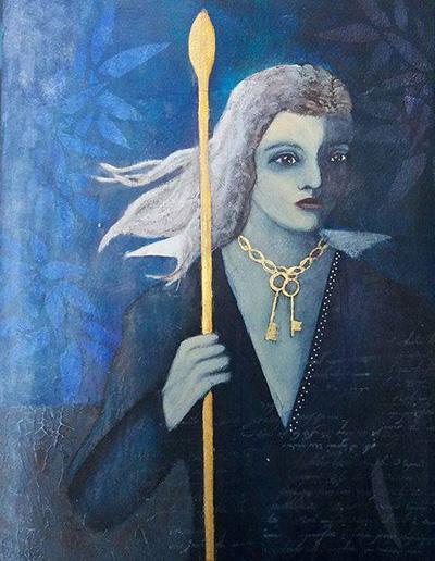 Ailsa Jane